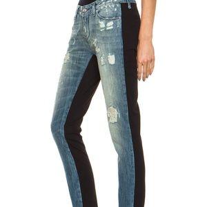 Iro Rayley Jeans, size 25
